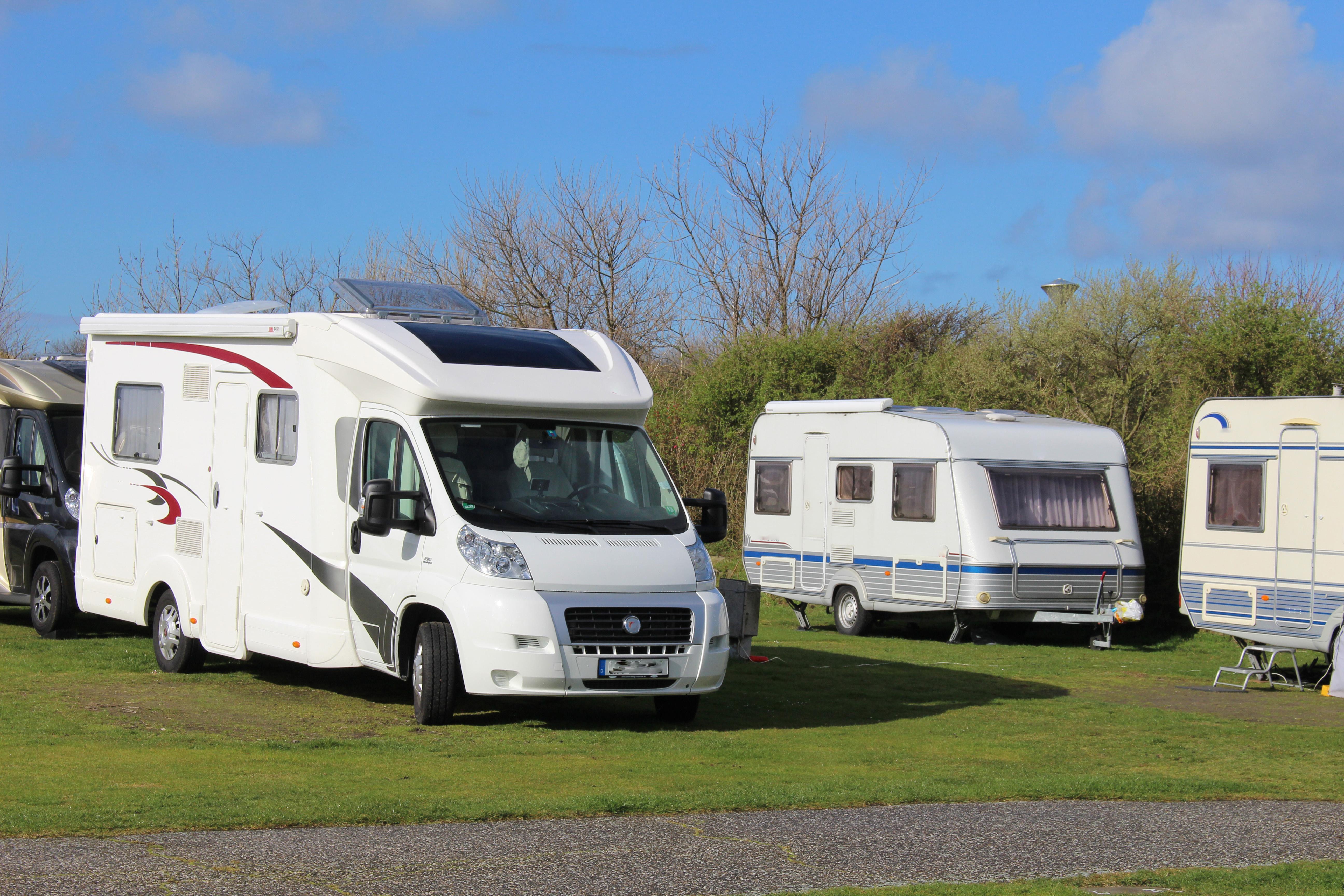 Wohnmobil Campingplatz Niederlande - Salind GPS